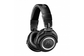 AudioTechnica ATH-M50X BT