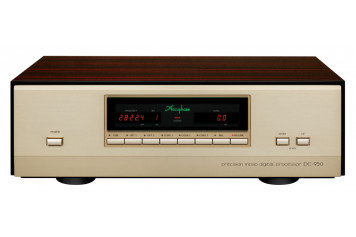 Accuphase DC 950