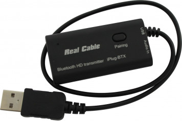 Real Cable Iplug BTX