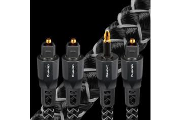 Audioquest Diamond Optique