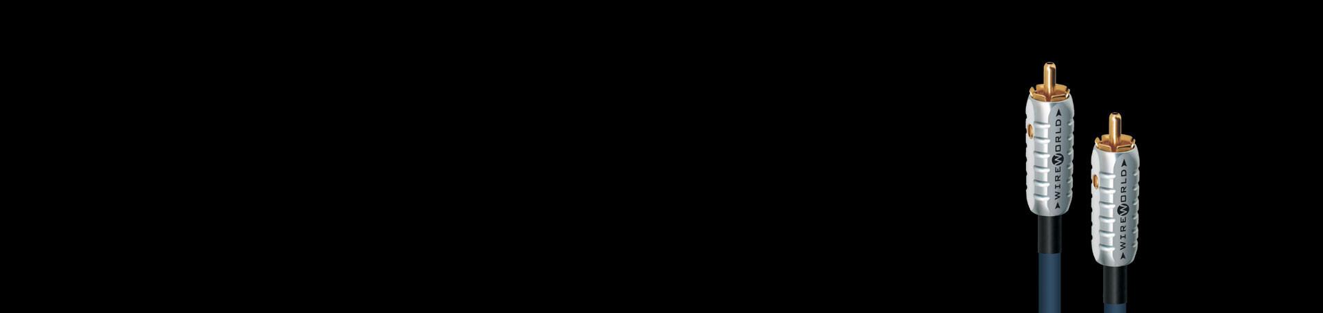 Câbles de modulation RCA
