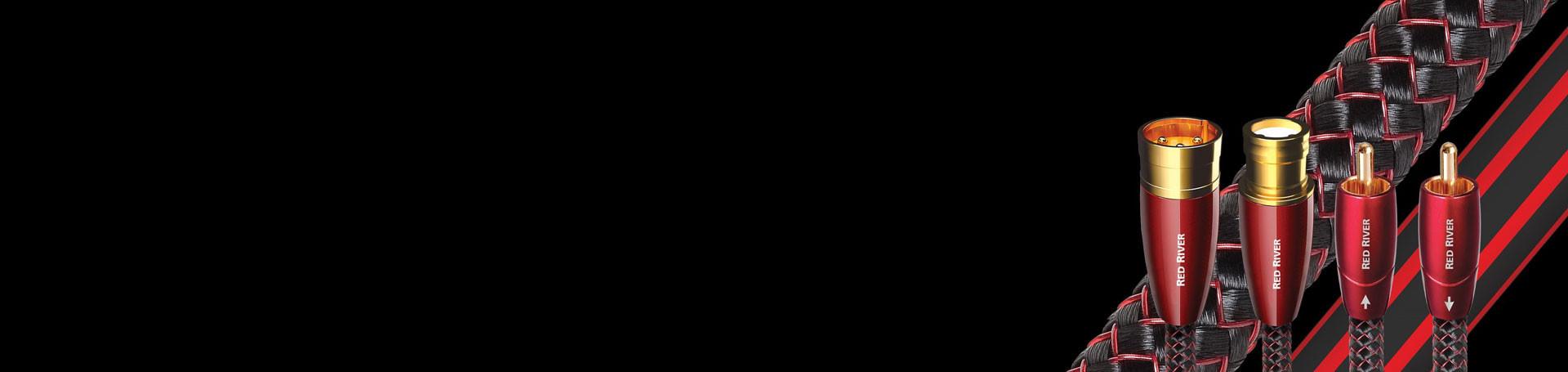 Câbles de modulation XLR