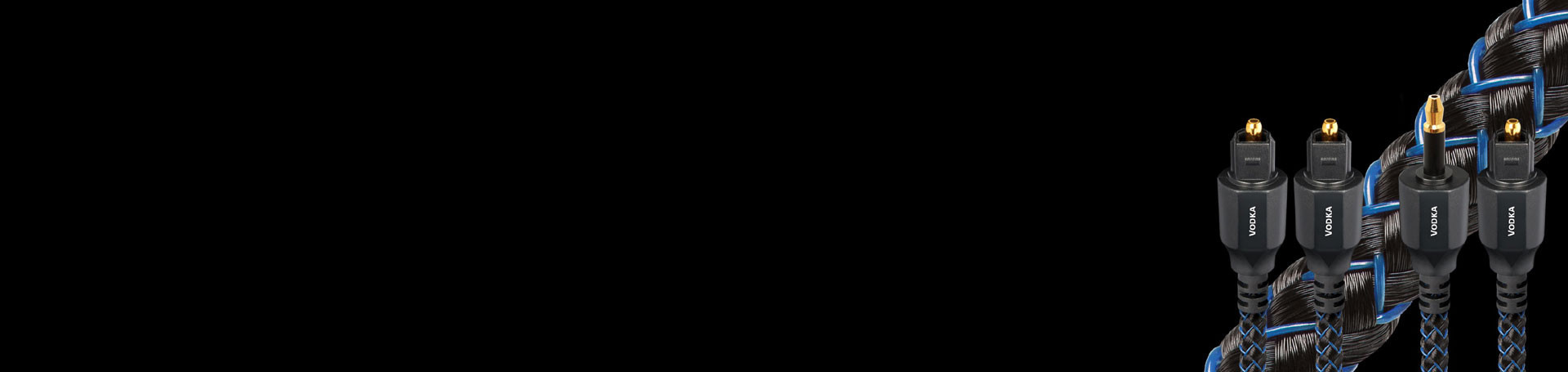 Câbles optiques
