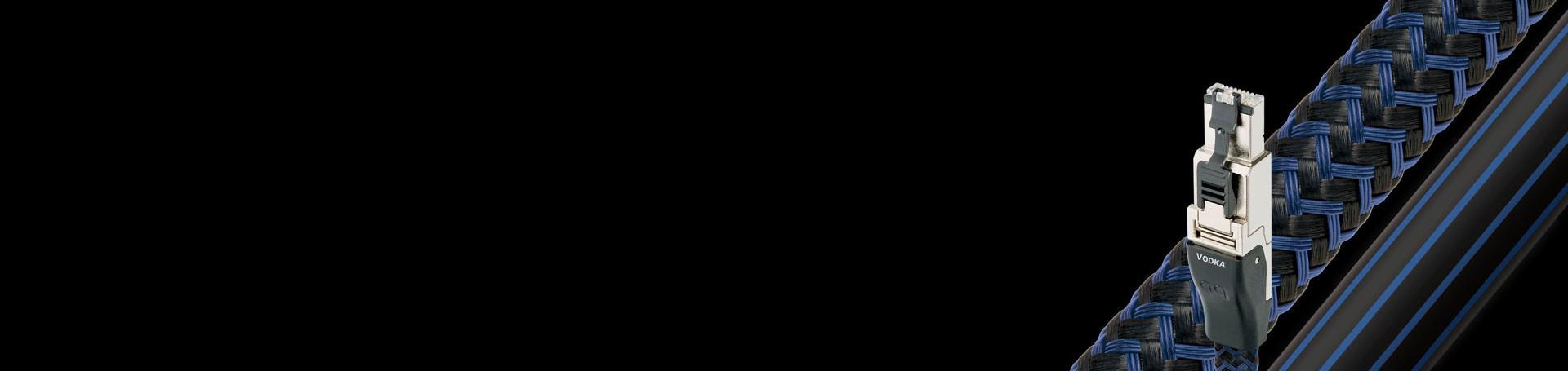 Câbles RJ/E ethernet