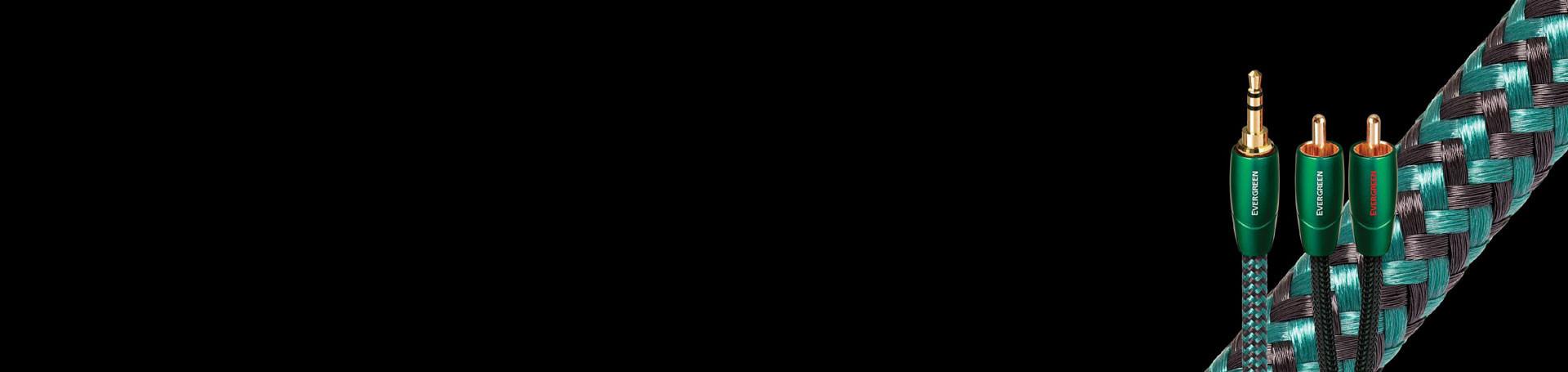 Câbles Jack/RCA